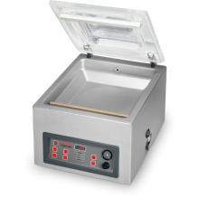 Hollymatic Table Top Vacuum Packaging Machines- Boxer 35