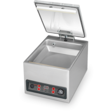 Hollymatic Table Top Vacuum Packaging Machines- Mini Jumbo