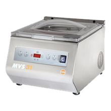 Minipack MVS-31X Single Bar Vacuum Chamber Machine (MVS-31X)